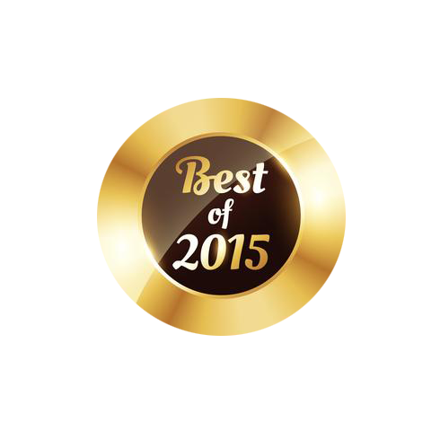 Awarded Best of Business 2015