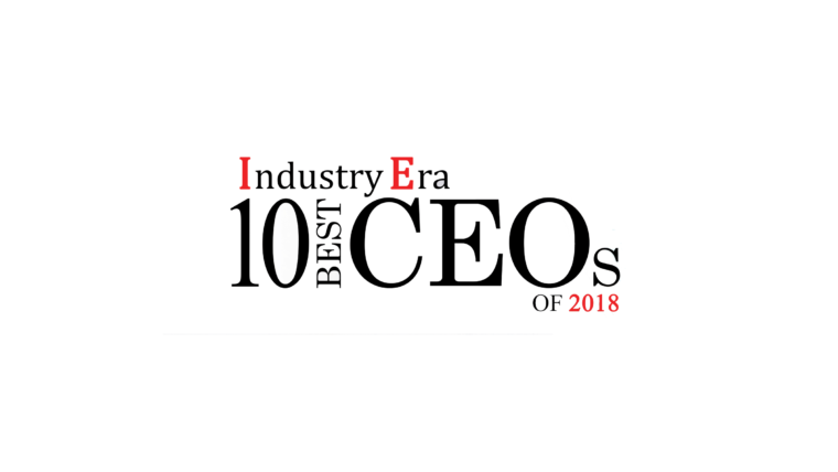 Rick Porter Named one of the 10 Best CEO's of 2018