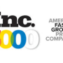 Cinch I.T. Named One America's Fastest-Growing Private Companies by Inc. Magazine.
