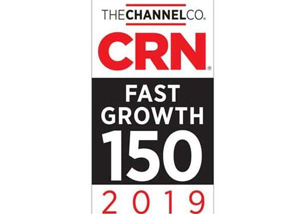 Cinch I.T. Joins CRN's Fast Growth 150 List