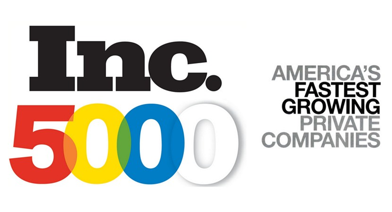 Cinch I.T.'s Success Lands on the Inc. 5000 List