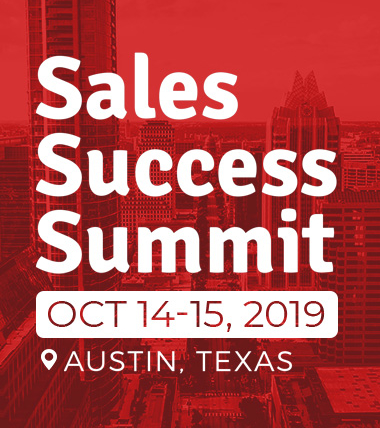 Pre-Sales Success Summit