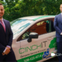 Franchise Owners Expand to Cinch I.T. Newton, MA