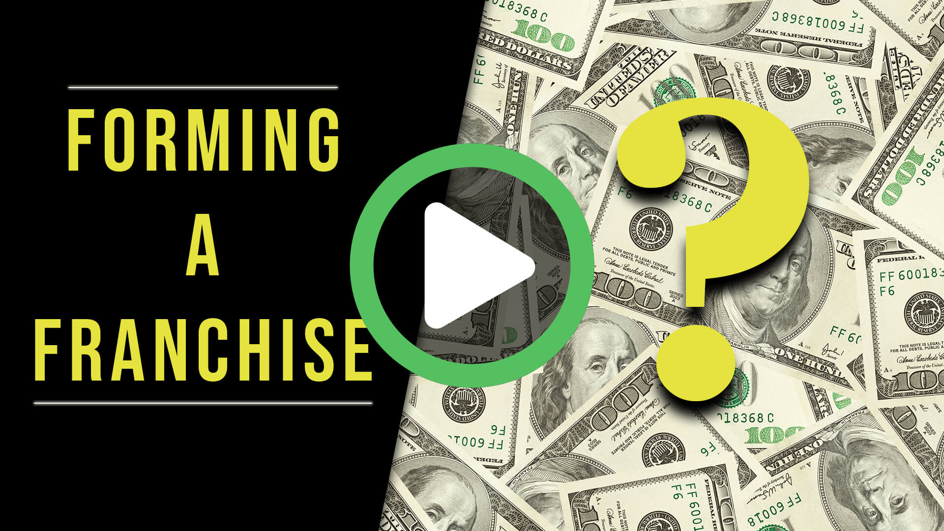 S1 EP5: How Much Does It Cost to Franchise Your Business