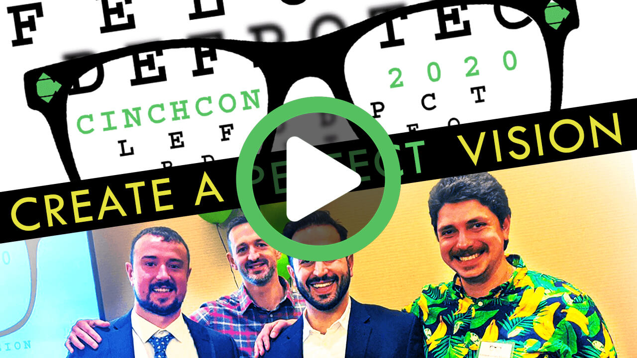 S2 EP1: Annual Franchise Conference - Cinch IT