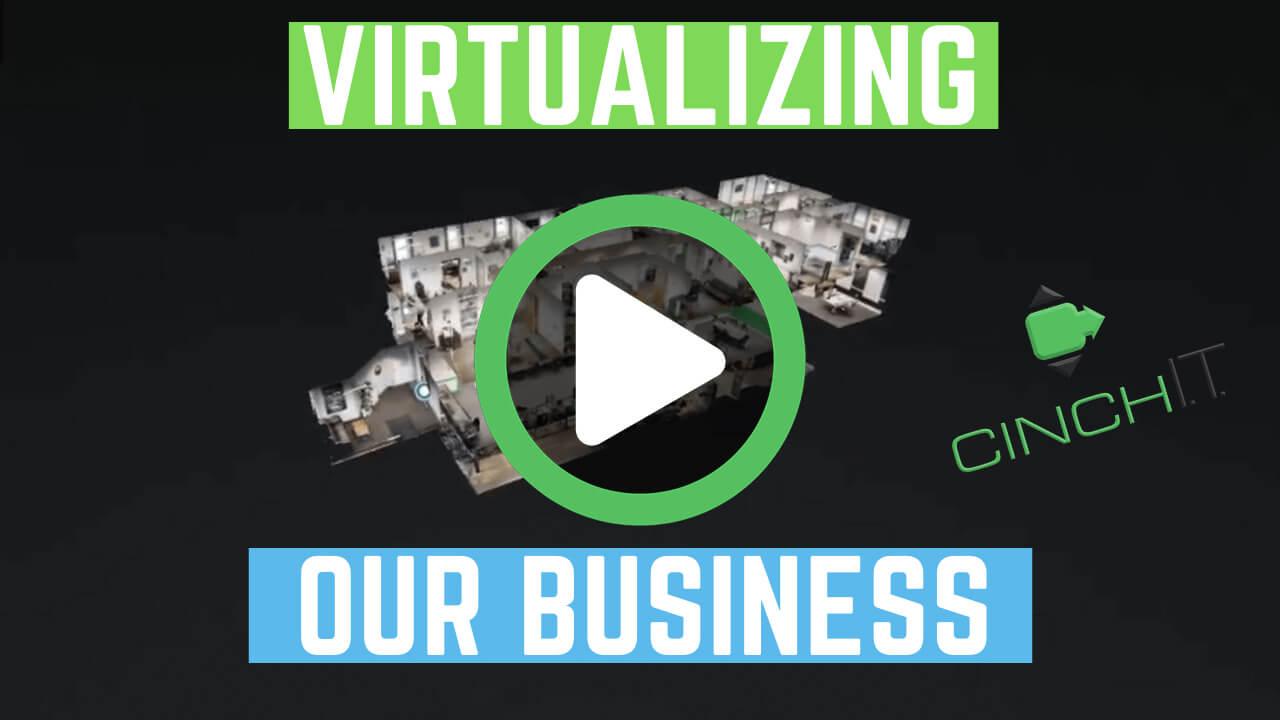S2 EP6: Bringing our Business Virtual