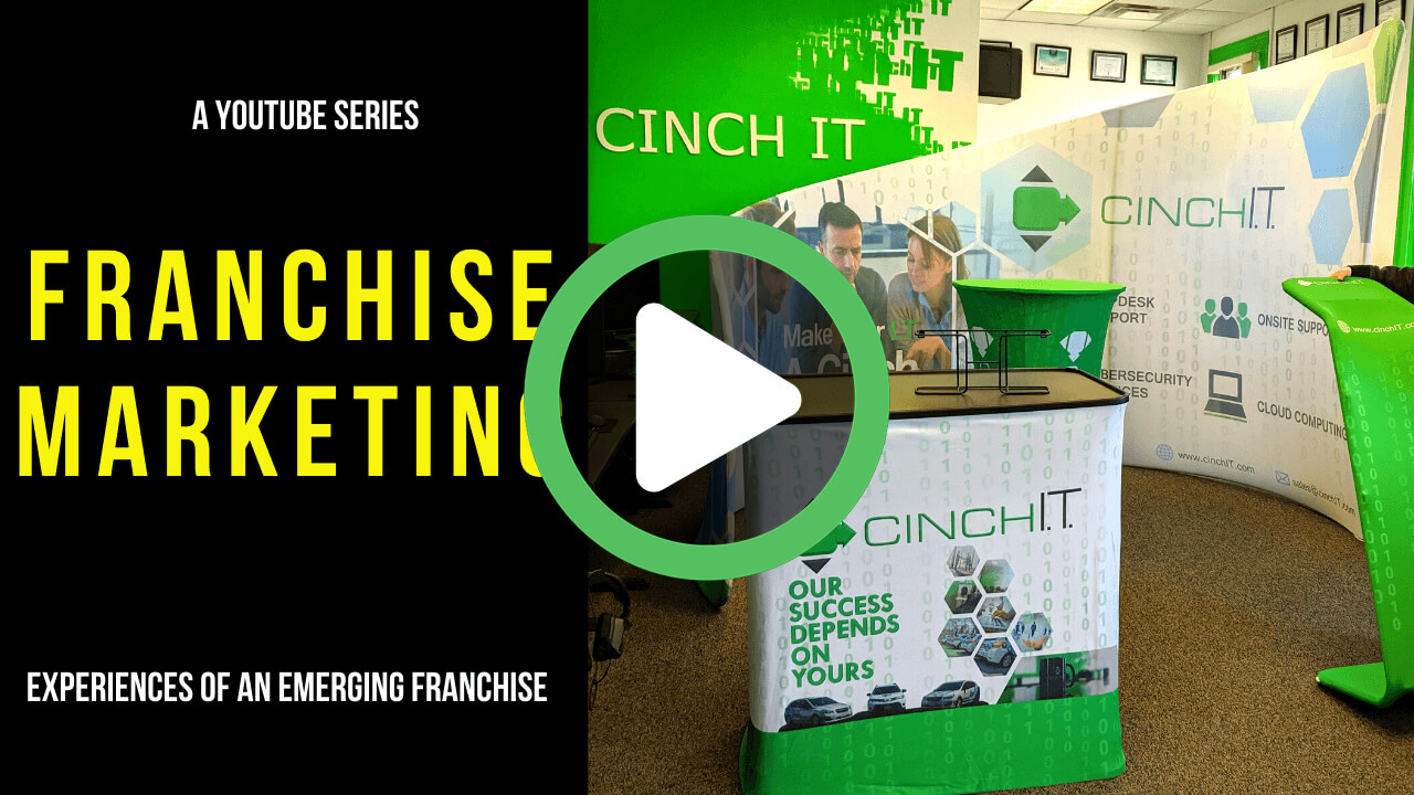 S2 EP8: A Full Day of Franchise Marketing