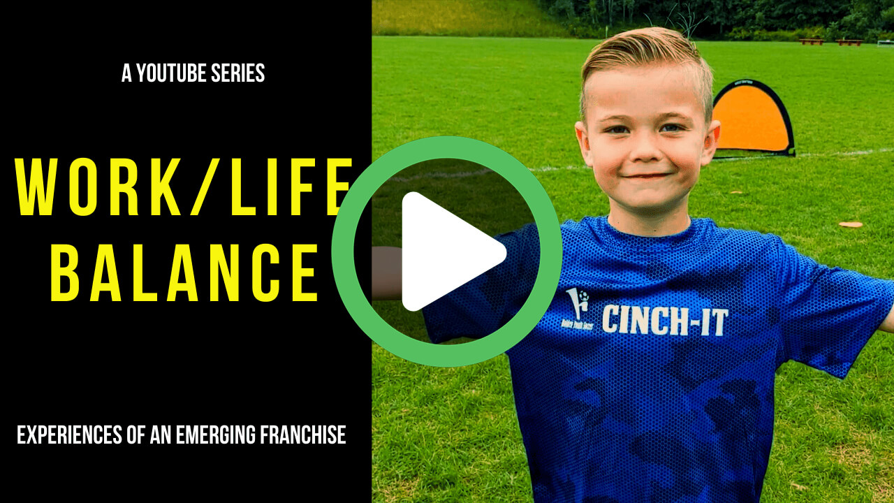 S2 EP9: Work/Life Balance in Franchising