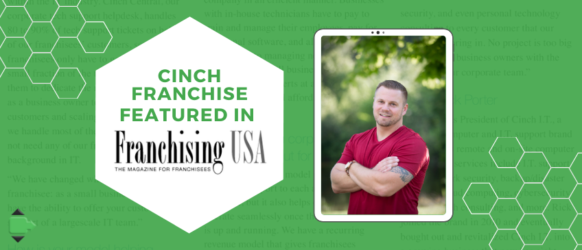 Setting Franchises Up For Success – Franchising USA Feature