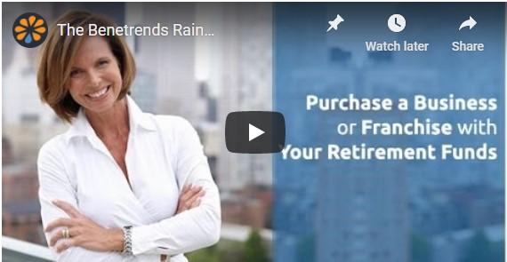 The Benetrends Rainmaker Plan