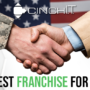 The Best Franchise for Veterans