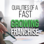 What Qualifies As A Fastest Growing Franchise?